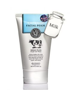 Beauty Buffet Whitening Facial Foam