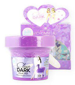 chomnita clear dark