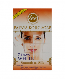 Lee Papaya Kojic Soap