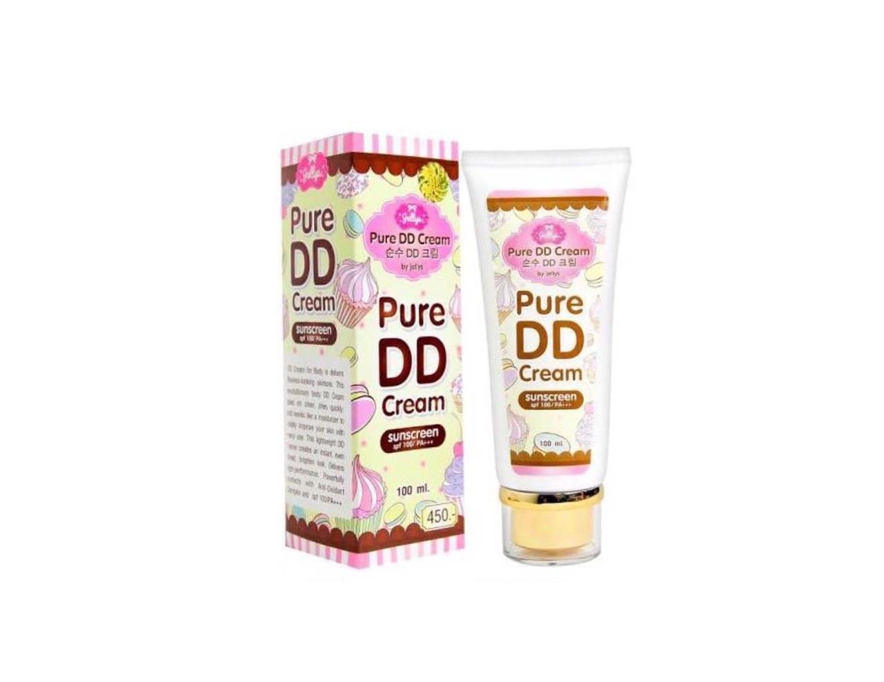 Pure DD Cream