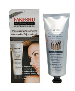 Fakeshu Keratin Hair Treatment