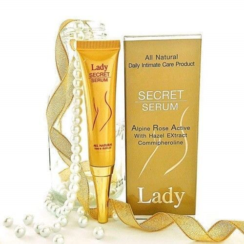 Lady Secret Serum