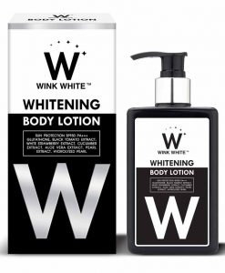 Wink White Whitening Body Lotion
