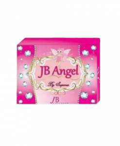 JB Angel Collagen Soap