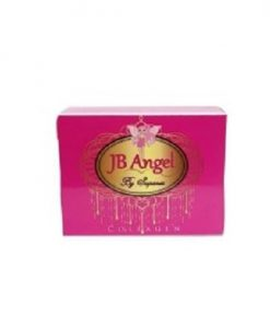 JB Angel Soap
