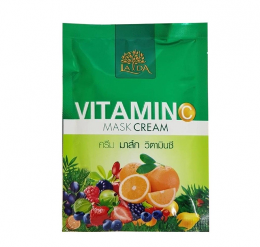 Lada Vitamin C Mask Cream