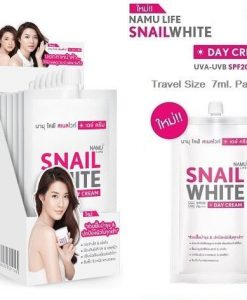 Snail White Day Cream 7ml