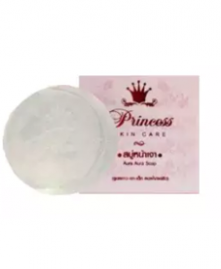 Princess Skin Care Aura Aura Soap