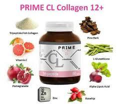 Prime CL Collagen 12+