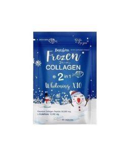 Frozen Collagen