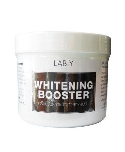 Lab-Y Whitening Booster Body Cream