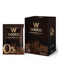 Wink White W Choco