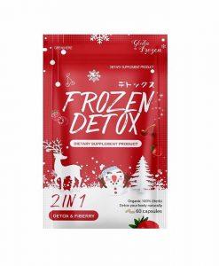 Frozen-Detox